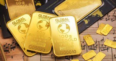Gold ETF क्या है